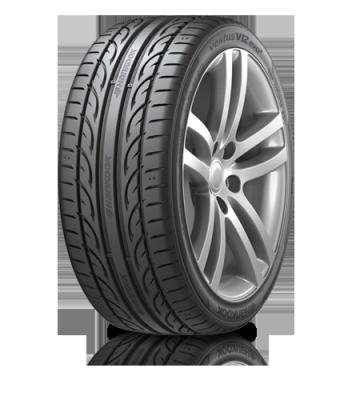 Ventus V12 evo2 Tires